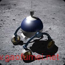 谷歌登月挑战赛第三次延期这五支队伍能还能按时完成比赛吗 空间探测器 第4张-泥人传说