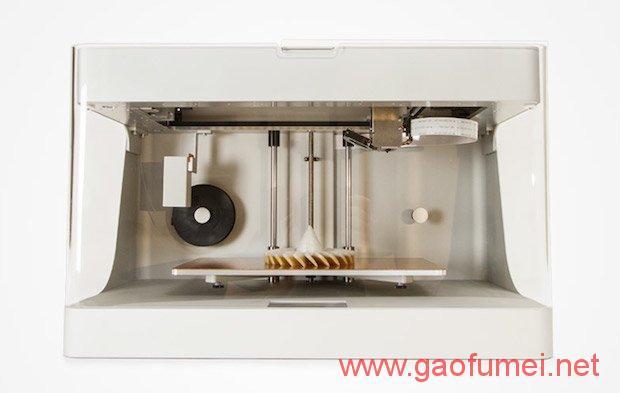 Markforged完成C轮3000万美元融资NASA御用的高性能工业3D打印机 3D打印 第3张-泥人传说