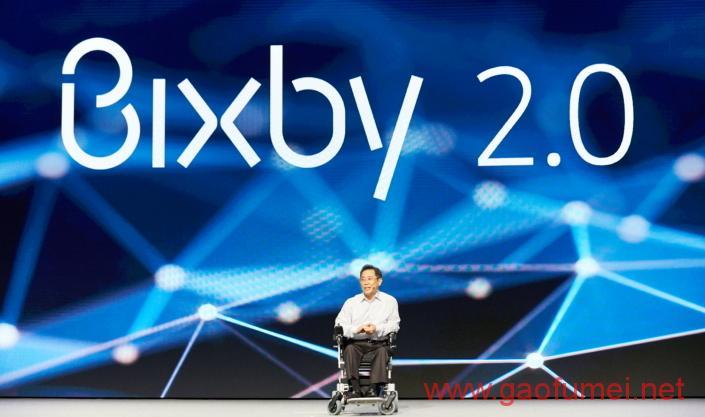 三星发布Bixby 2.0语音助手重新设计的AI平台及物联网化工具 语音识别 第2张-泥人传说