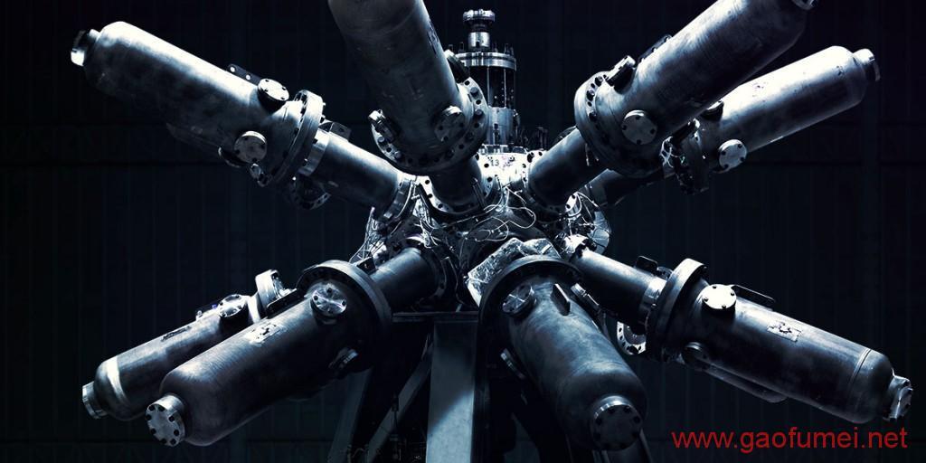 核聚变发电研究迎来突破人机结合算法解决难题 核能 第3张-泥人传说