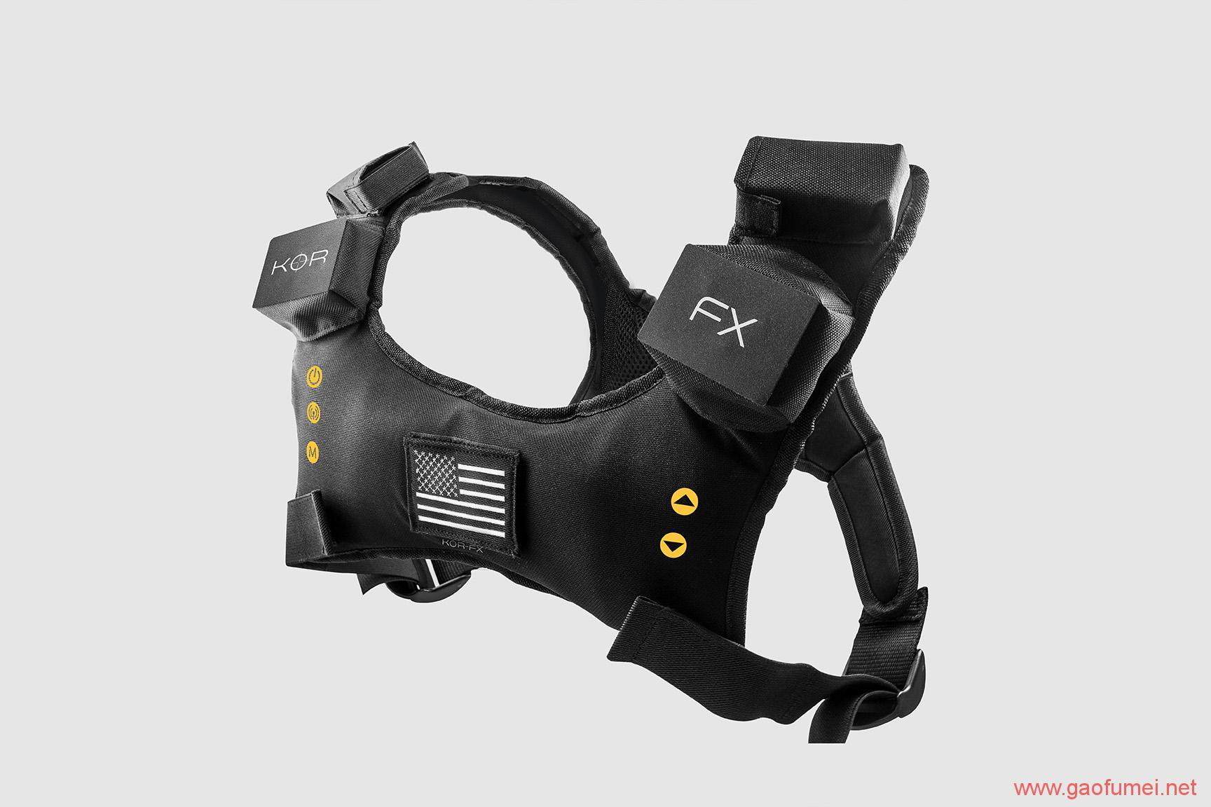 Tegway让你感受VR的温度VR外设百花齐放 虚拟现实 第5张-泥人传说