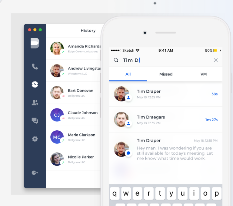 三位谷歌系创始人创业让企业沟通更加智能 语音识别 第2张-泥人传说