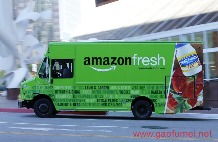 亚马逊正在研发无需冷藏的即食食物存储时间可长达一年 存储技术 第4张-泥人传说