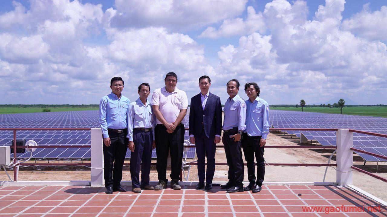 Sunseap获7500万美元融资新加坡最大的清洁能源公司 太阳能 第4张-泥人传说