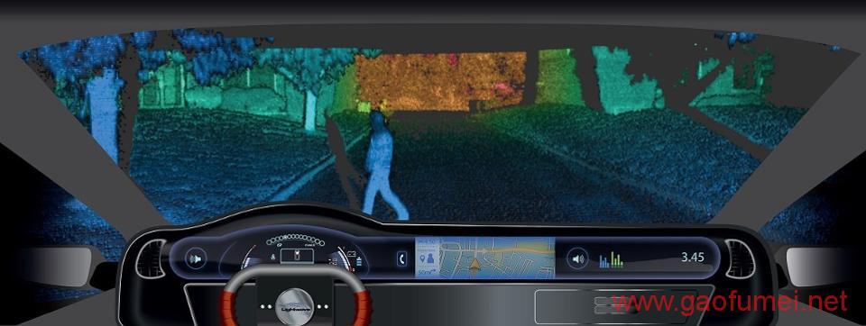 Argo AI收购Princeton Lightwave福特布局激光雷达技术 自动驾驶 第1张-泥人传说