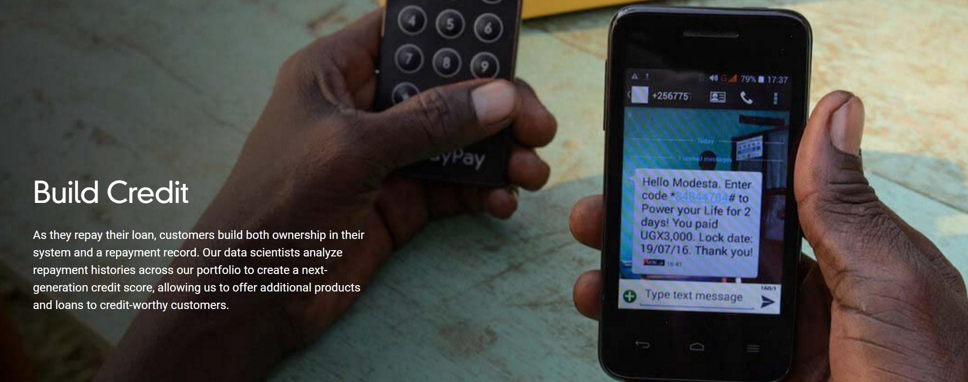 太阳能初创公司获400万美元融资这家公司要给非洲带来光明和金融 太阳能 第2张-泥人传说