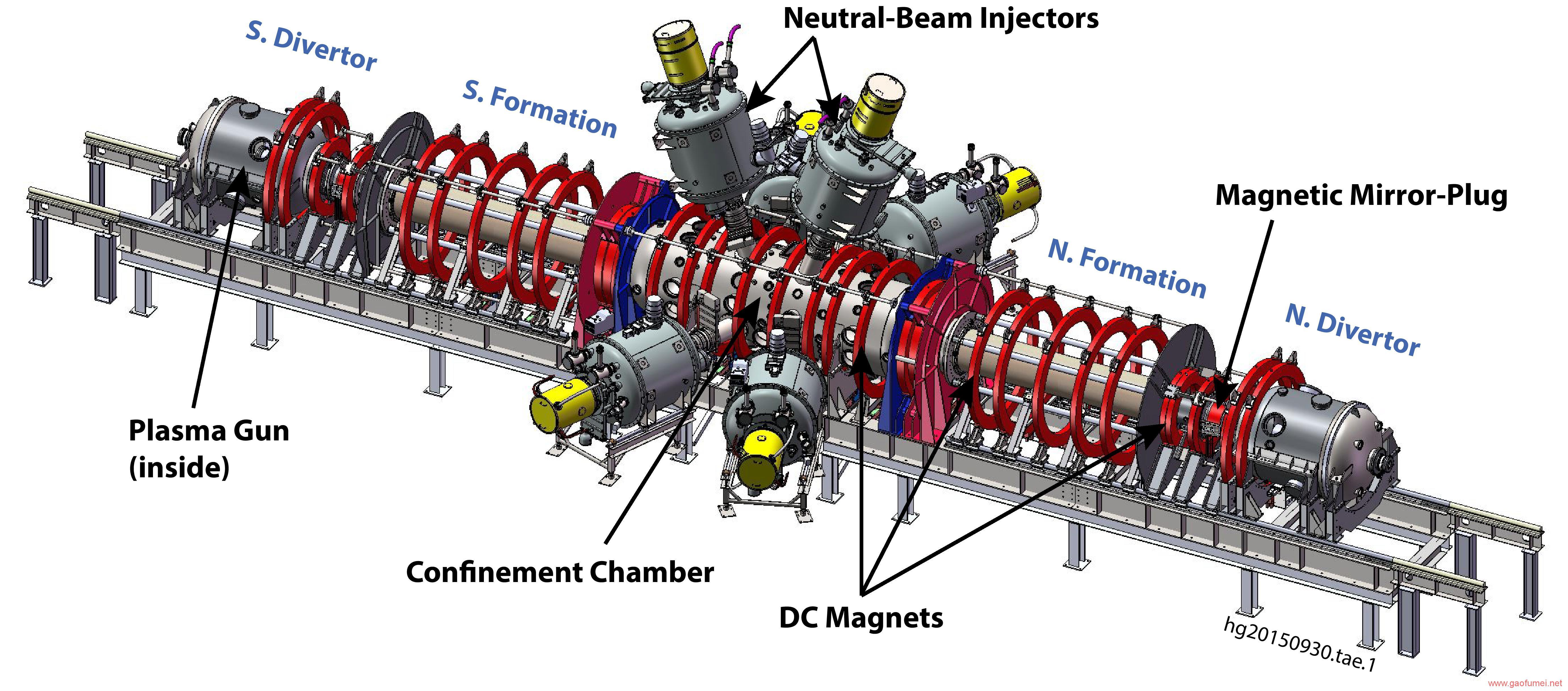 核聚变发电研究迎来突破人机结合算法解决难题 核能 第2张-泥人传说