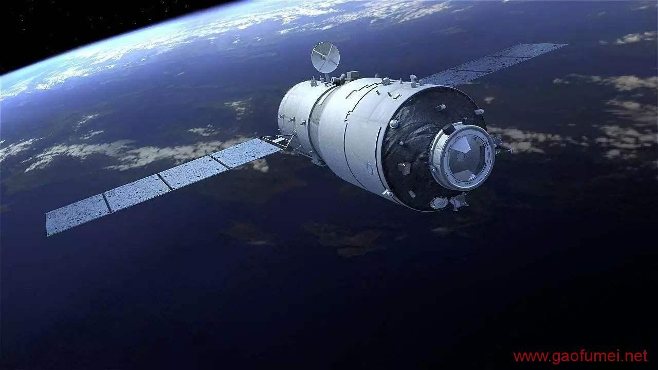 北斗三号首发卫星发射成功中国北斗拉开全球组网序幕 天文望远镜 第2张-泥人传说