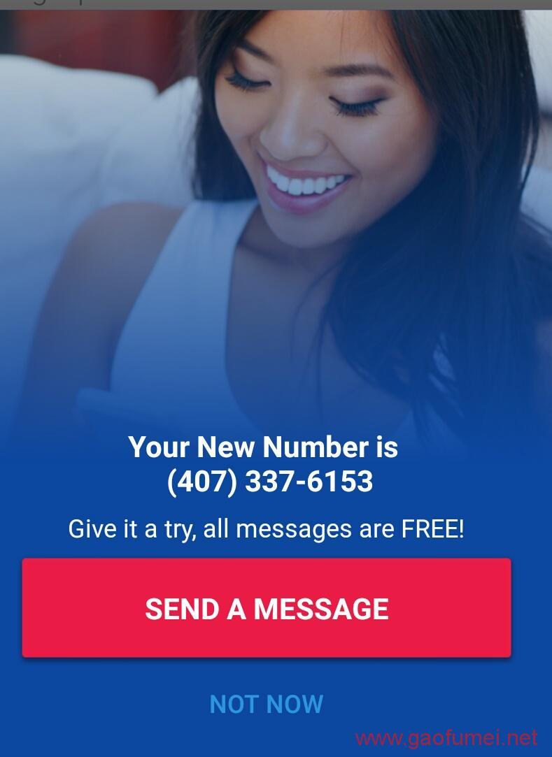 最新Google Voice 虚拟美国电话卡的注册方法(无需脚本,简单快速) 网络问题 第3张-泥人传说