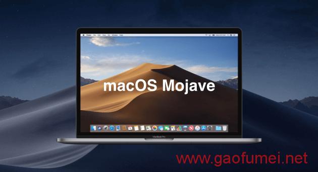 黑苹果 Mojave 显卡支持列表