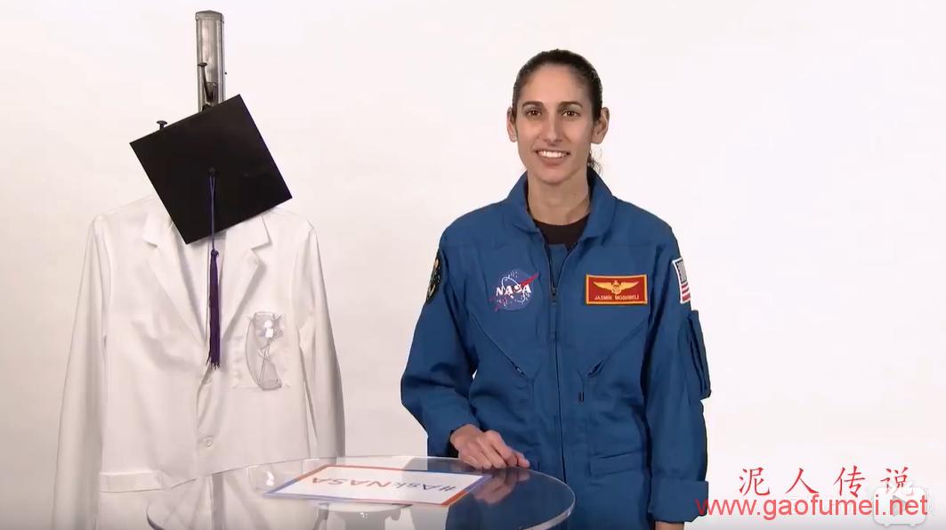 NASA从3月2日到3月31日开放宇航员招募申请,带你们看看NASA具体有哪些要求