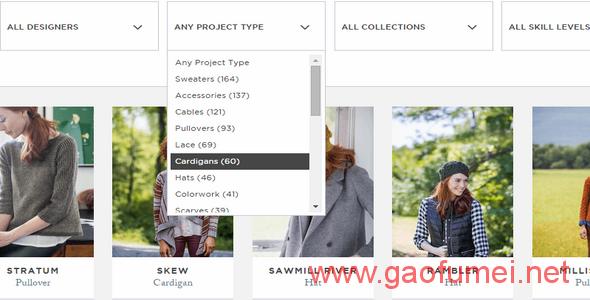 FacetWP高级筛选过滤插件 V3.4.1 WordPress商城必备插件下载