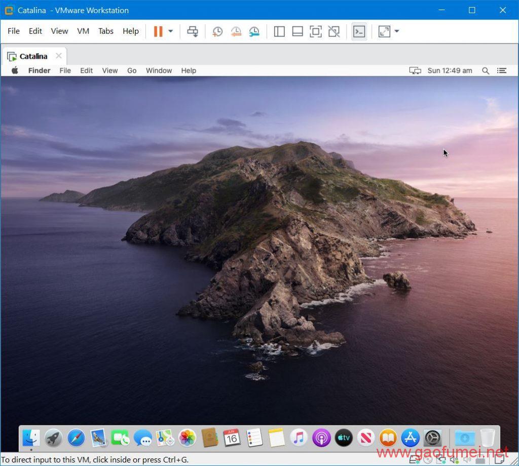 Mac OS Catalina 10.15.4 黑苹果系统分享,直链下载,无需任何密码 黑苹果系统(破解版) 第1张-泥人传说