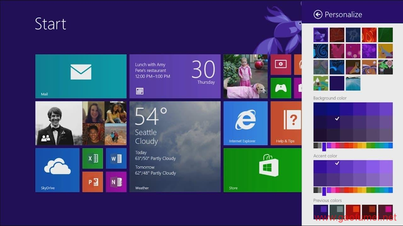 windows 8.1 最新版,免费BT种子下载链接分享