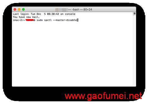 macOS 10.13 '允许任何来源'没有了怎么办 ? macOS 10.13允许任何来源没了怎么开启? 黑苹果系统(破解版) 第1张-泥人传说