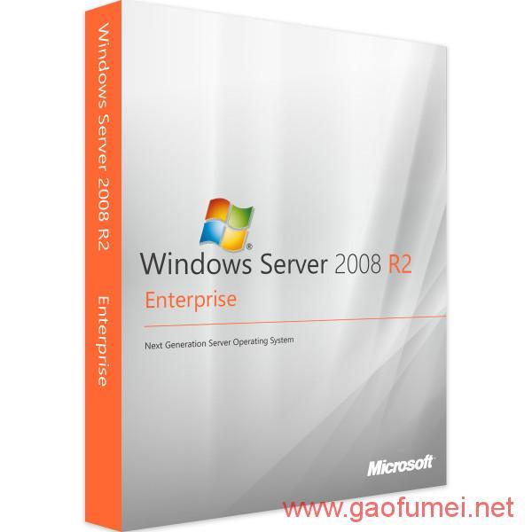 Windows Server 2008 R2 各种版本下载,种子链接分享