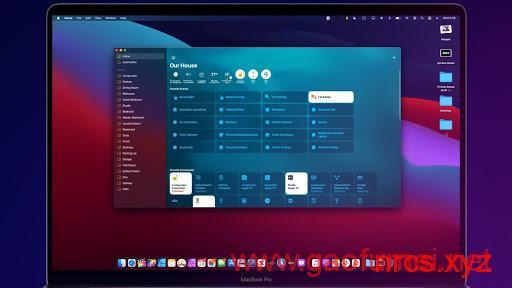 Mac OS Big Sur 11.0.1 (20B29) 正式版,黑苹果原版镜像免费下载和安装,自带Clover v5.0 r5126和OC引导 v0.6.3 黑苹果系统(破解版) 第5张-泥人传说