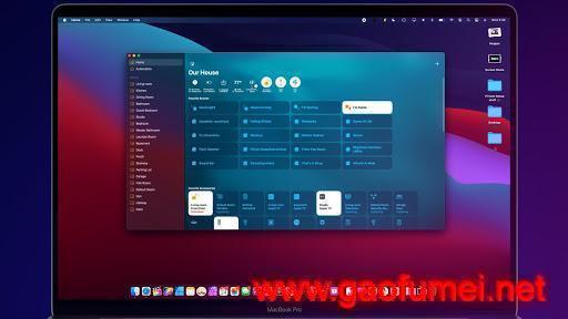 Mac OS Big Sur 11.0.1 (20B29) 正式版,黑苹果原版镜像免费下载和安装,自带Clover v5.0 r5126和OC引导 v0.6.3